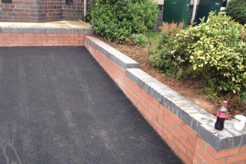 another project for tarmac driveways in oxford